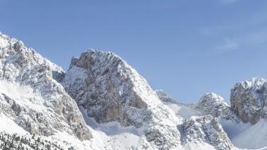 Skiurlaub un herrliche Ausblicke Sütirol